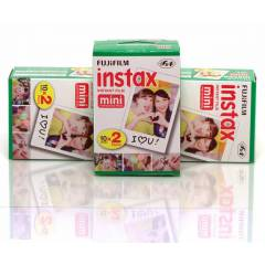 Fuji �nstax Mini 50s, Mini 90 i�in 20 Poz Film