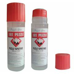 120 ML ART PUZZLE YAPI�TIRICISI