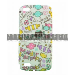 General Mobile Discovery Candy K�l�f Kapak