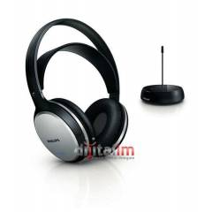 Philips SHC5100 Wireless Hi-Fi Kablosuz Kulakl�k