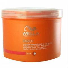 WELLA ENRICH KALIN TELL� SA� BAKIM MASKESI 500ML