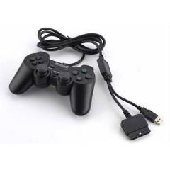 KONTORLAND KT-2082T PS3/PS2/PC USB GAMEPAD