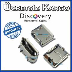 General Mobile Discovery �arj ve USB Soketi