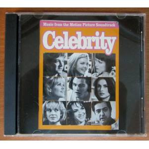 CELEBRITY SOUNDTRACK CD 2.EL