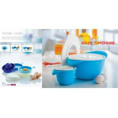 TUPPERWARE M�KS�M + S�H�RL� �NC� SET GX