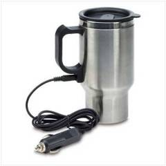 12 V Oto �akma��ndan Su Is�t�c� Kettle