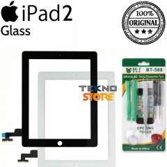 Apple iPad 2 Touchpad Dokunmatik �n Cam