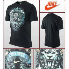 NIKE LEBRON BASKETBOL T-SH�RT