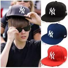 Justin Bieber �apka - Hip Hop Full Cap Model !