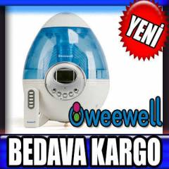 Weewell So�uk Buhar Makinas� / Whc-730 Kumandal�