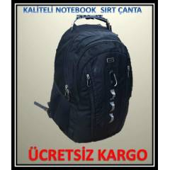 Kaliteli S�rt �antas� Laptop Notebook S�rt �anta
