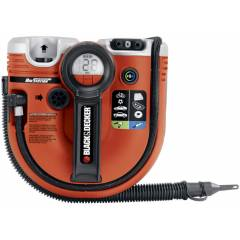 Black and Decker Hava Pompas� ASI500