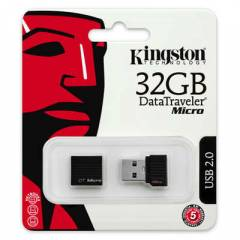 KiNGSTON 32GB MiNi BELLEK DTMCK/32GB
