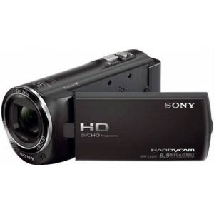 Sony Handycam HDR-CX220E Full HD Kamera