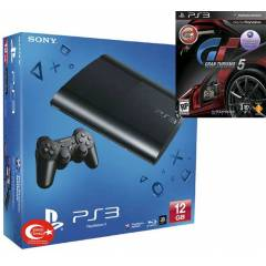 Sony Playstation 3 12 gb + GRAN TUR�SMO 5 T�RK�E