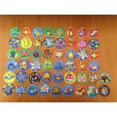 POKEMON TASO 1 SERi