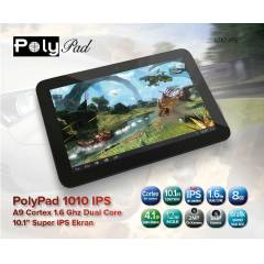 Poly Pad 1010 IPS 8GB 1.6 Ghz 10.1 Tablet PC