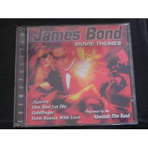 james bond mov�e themes