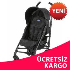 Chicco Lite Way Puset Bebek Arabas�  Ombra