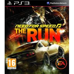 NEED FOR SPEED THE RUN SIFIR PS3 OYUNU+�OK F�YAT