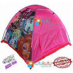 Monster High K�z �ocuk Oyun �ad�r� Lisansl�