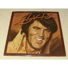 ELV�S PRESLEY - Welcome To My World , LP 1977