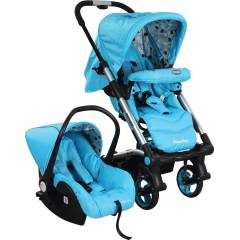 Babyhope  P209A Rover Travel �ift Y�nl� Puset