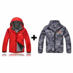 the north face GORE-TEX MONT CEKET SO�UK �KL�M