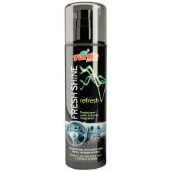 TURTLE WAX REFLESH TORP�DO TEM�ZLEY�C� ve KORUMA