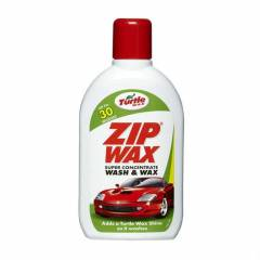 TURTLE WAX ZIP WAX WASH KONSANTRE C�LALI �AMPUAN