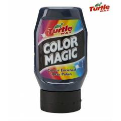 TURTLE WAX COLOR MAGIC RENKL� C�LA MAV�