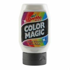 TURTLE WAX COLOR MAGIC RENKL� C�LA BEYAZ