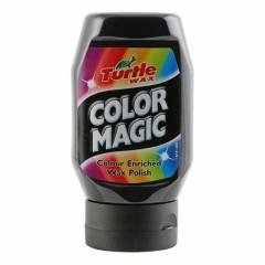 TURTLE WAX COLOR MAGIC RENKL� C�LA S�YAH
