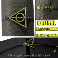 HARRY POTTER �L�M YAD�GARLARI DER� B�LEKL�K