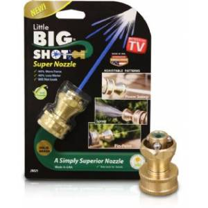 Little Big Shot Super Nozzle Jet Su Ba�l���