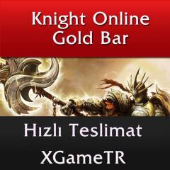Knight Online Gaia GB Gaia Gold Bar KO GB