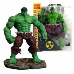 Marvel Select Incredible Hulk Fig�r