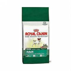 ROYAL CANIN MINI ADULT YET��K�N K�PEK MAMASI 8KG