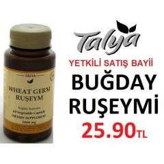 Talya Bu�day Ru�eymi (Wheat Germ Ru�eym)