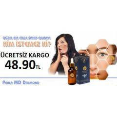 Perla MD Diamond 30 ml FATURALI �R�N