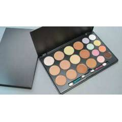 Magic Escape Palette 20li Prof. Contour