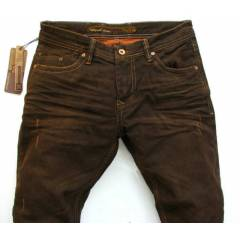 INTEGRAL DENIM KAHVE RENG�  JEANS  BOY 34