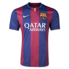 ORJ BARCELONA HOME 2014-2015 FORMA - S/M/L/XL