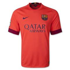 ORJ BARCELONA AWAY 2014-2015 FORMA - S/M/L/XL