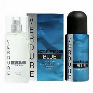 Verdure Parf�m Set 105ML EDT + 150ML Deo