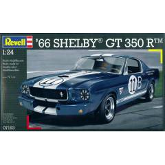 REVELL 07193 66 SHELBY GT 350R
