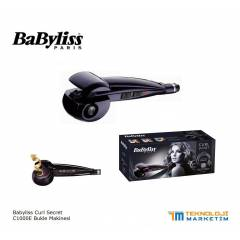 Babyliss Curl Secret C1000E Bukle Sa� Ma�as�