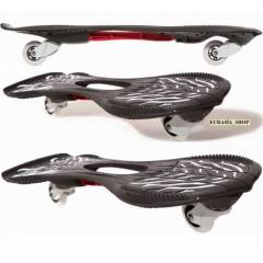 OXELO WAVEBOARDS OXELOBOARD GOLD KAYKAY