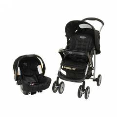 Graco M�rage Travel Sistem Bebek Arabas�  Oxford