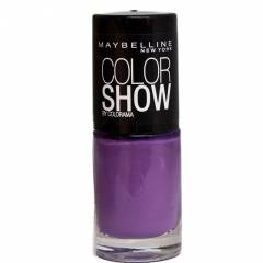 Maybelline Color Show Oje 7 ml - 554 Lavender Li